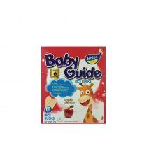 Tenten Baby Guide Rice Rusks (36g)