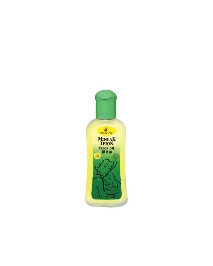 Konicare Minyak Kayu Putih / Cajuputi Oil (60ml)