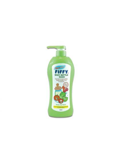 Fiffy Baby Bottle Wash (400ml) - Green Tea