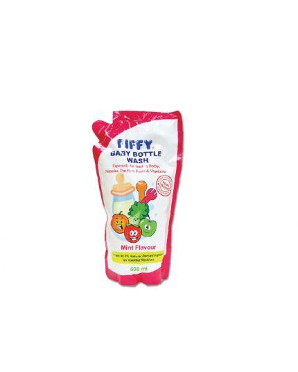 Fiffy Baby Bottle Wash Refill Pack (600ml)