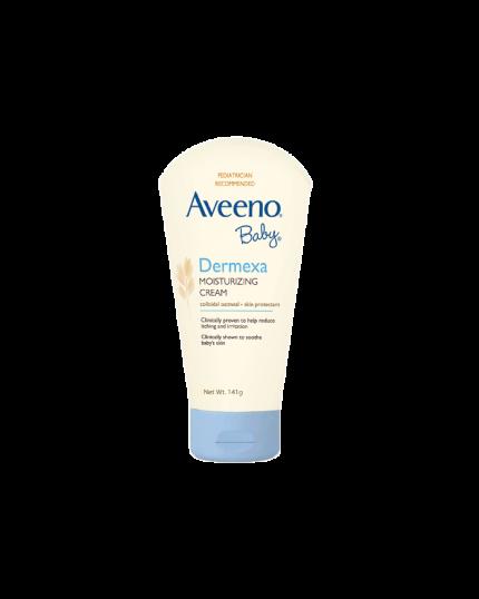 Aveeno Baby Dermexa Moisturizing Cream 141g