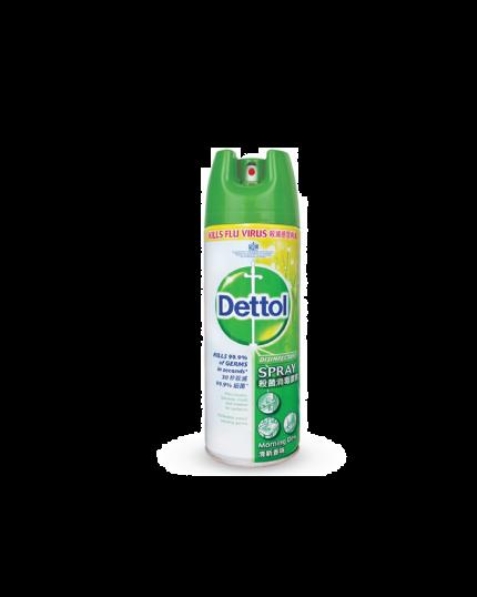 Dettol Disinfectant Spray Morning Dew 450ml