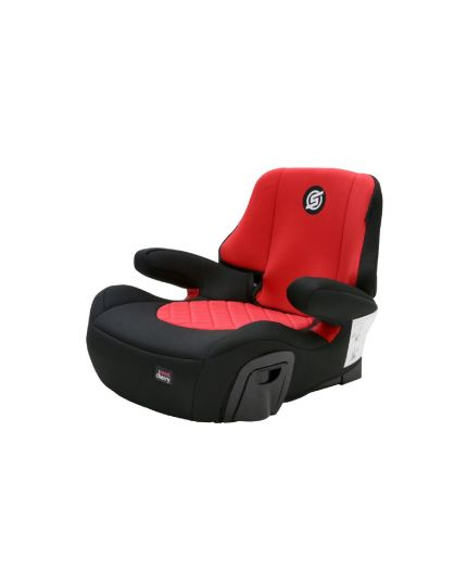 Sweet Cherry Group 3 Langston ISOFIT Booster Seat Red(Model: BW06C)
