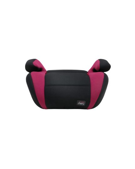 Sweet Cherry Group 2,3 Brighton Booster Seat Magenta Red(Model: YB803A)