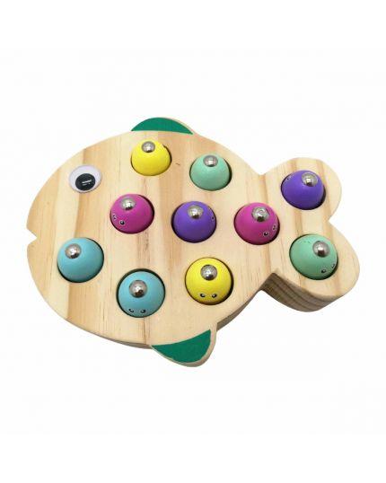 Daisheng Wooden Fishing Game (BLLN3041)