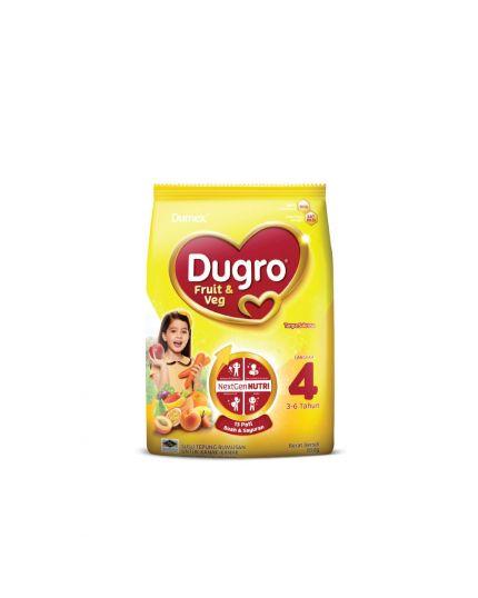 Dumex Dugro 4 Fruit & Vege (850g)