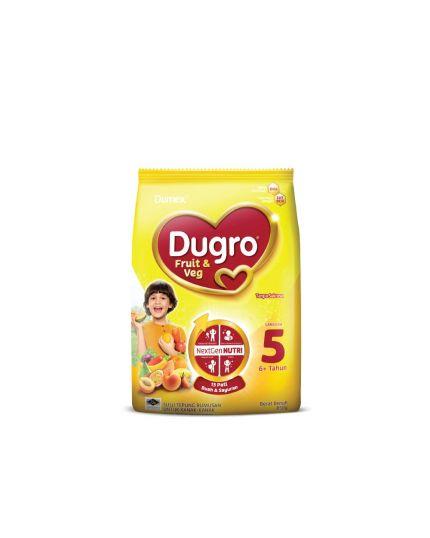 Dumex Dugro 5 Fruit & Vege (850g)