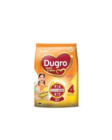 Dumex Dugro 4 Multi Grains (850g)