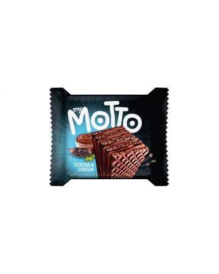 My Motto Cocoa (34g x 12 pcs)