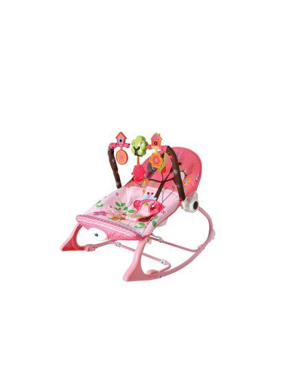 Sweet Cherry Snuggie Bouncer (Model: SC688)