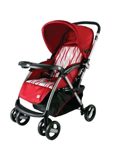Sweet Cherry Santos Stroller (Model: HC606)