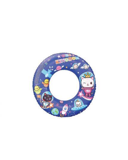Gee Kingdom Swim Ring 57cm (Model: M3131)