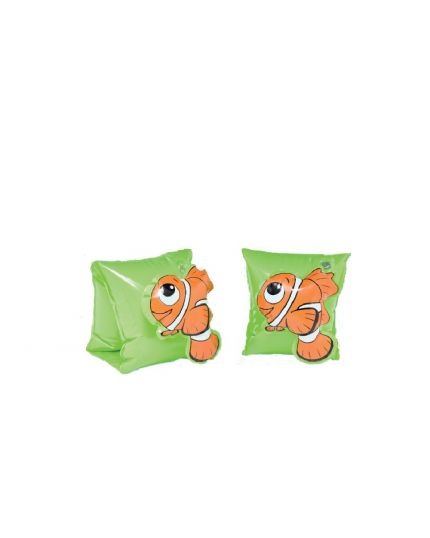 Premiom 3D Arm Bands (Model: PA03) - Fish