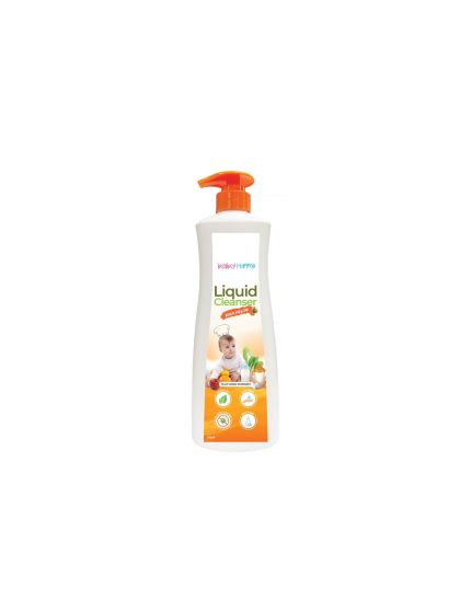 Baby Hippo Liquid Cleanser Rock Melon - 700ML