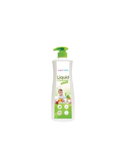 Baby Hippo Liquid Cleanser Unscented - 700ML