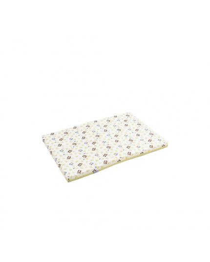 Baby Love Premium Playpen Foam Mattress - Good Night Owl (Model: 2970)