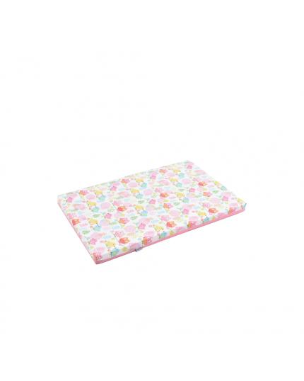 Baby Love Premium Playpen Foam Mattress - Secret Garden (Model: 2970)