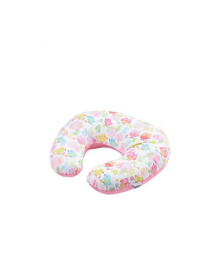 Baby Love Premium Nursing Pillow - Secret Garden (Model: 4982)