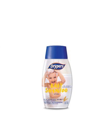 Drypers Baby Shampoo (220ml)