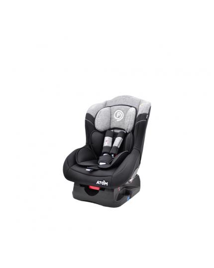 Fairworld Baby Car Seat Black/Grey-Atom(Model Number Bc 211-LB/BB)