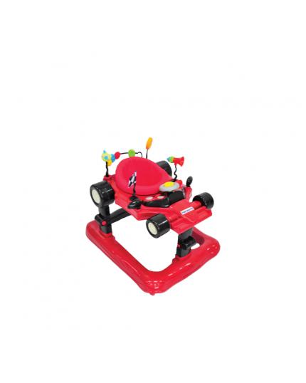 Fairworld 3In1 Baby Walker - Model Number Bc 9555118-B