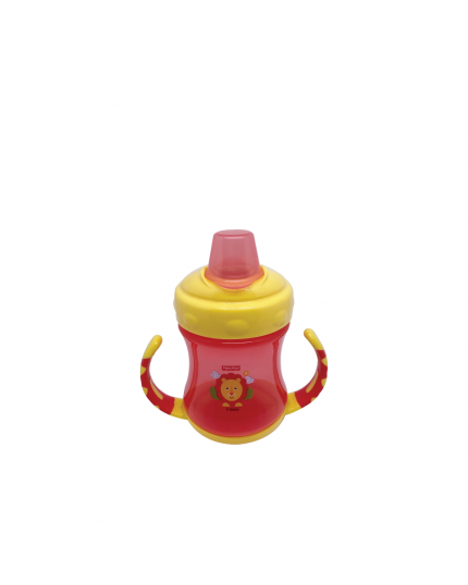 Fisher Price 2 Handle Soft Spout Cup (8oz)