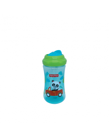 Fisher Price Sport Sipper Swivel Cup (8oz)