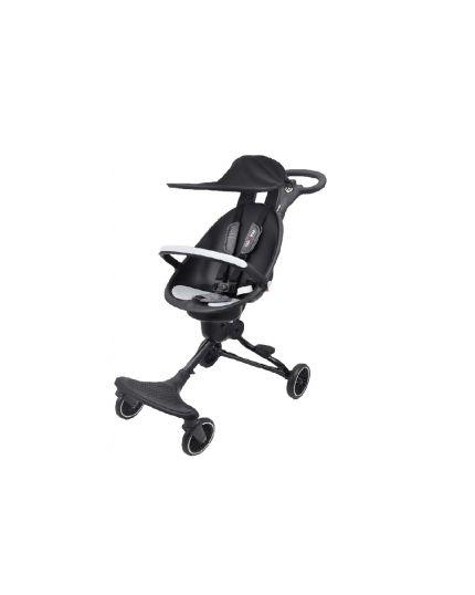 Fairworld Smart 360 Magic Stroller (Model:BC 5V)