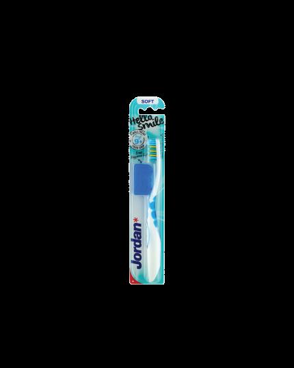 Jordan Kids Step 4 Toothbrush (Teens) - Assorted Colour