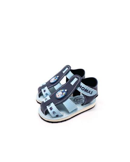 Thomas Baby Sandal - Light Blue (T1001-MB)