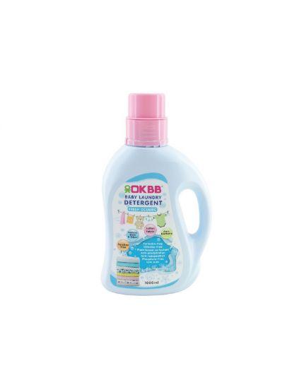 OKBB Baby Laundry Detergent (1000ml)