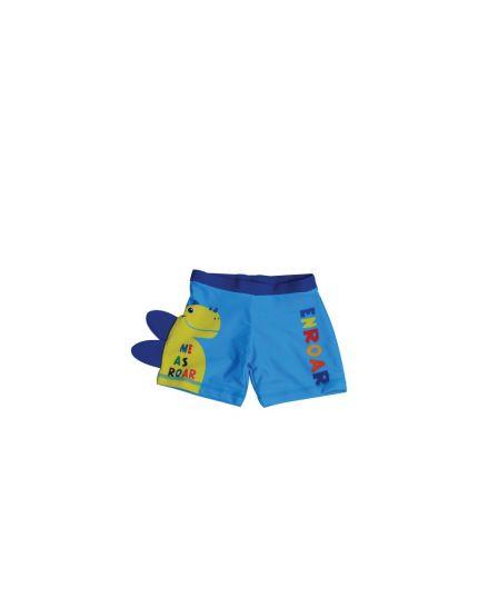 Baby Hippo Swimwear Boy Collection - Blue (HTS0920-29002)