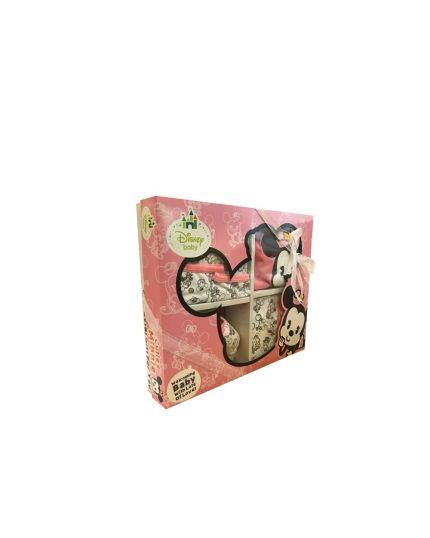 Disney Cuties Female 5Pcs Gift Set Pink (021-1-114-1382-20)