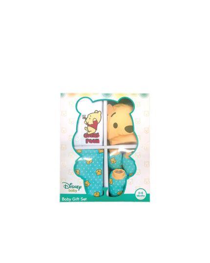 Disney Cuties Unisex 5Pcs Gift Set Turquoise (21-1-114-1663-50 )