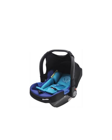 Fairworld Baby Car Seat(Model:BC 516-LB/BL) - Blue