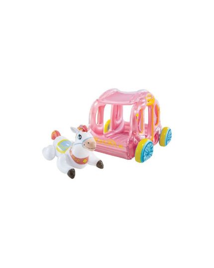 Intex Princess Carriage - Suitable Indoor & Outdoor (Model:56514)