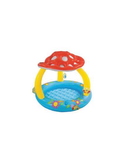 Intex Mushroom Baby Pool - Water Play (Model:57114)