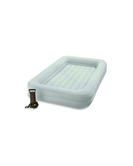 Intex Kid Travel Bed - Travel & Indoor (Model:66810)