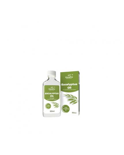 Eucapro Eucalyptus Oil 60ml