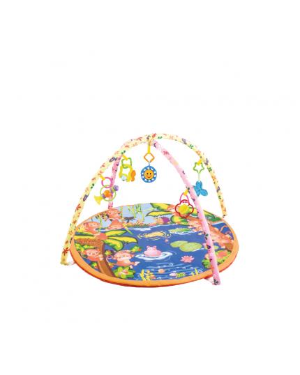 U-Baby Play Gym Ocean World (Model: PM123818) - Ocean World