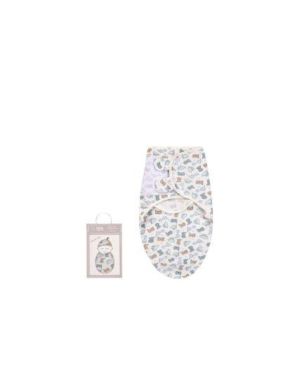 Bebe Comfort B Baby Wrap Swaddle Blanket-BE(BC42013)