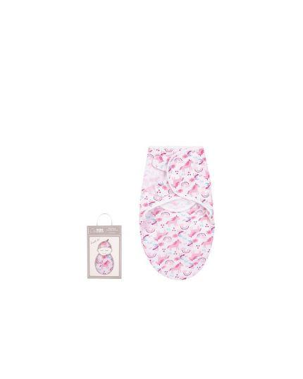 Bebe Comfort G Baby Wrap Swaddle Blanket-PK(BC42017)