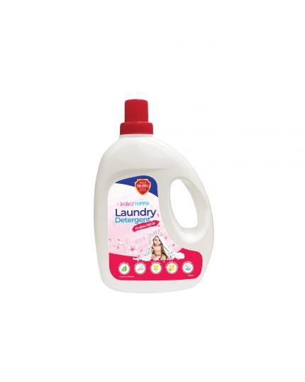 Baby Hippo Laundry Detergent - 2000ML