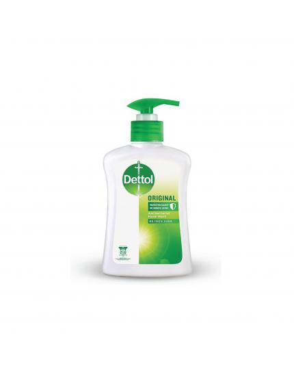 Dettol Liquid Hand Wash Original 250g