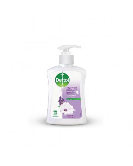 Dettol Liquid Hand Wash Sensitive 250g