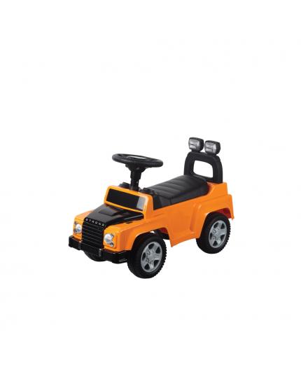 Sweet Cherry Ranger Ride On Car (Model: 634)