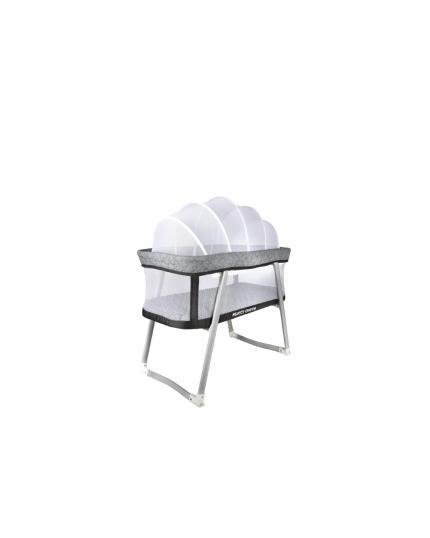 Sweet Cherry Baby Hood Cradle with Detachable Mosquito Net with Zip (Model: SC159)