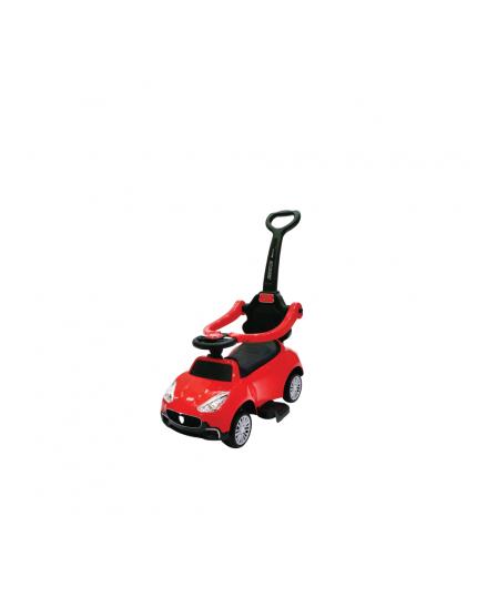Sweet Cherry Oslo Push Car (Model: SC2282)