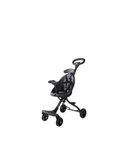 U-Baby Magic Stroller Blue (Model: STV3-A)